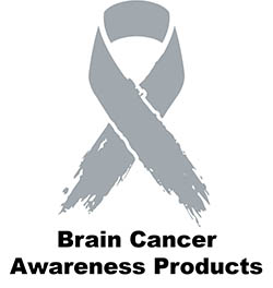 Brain Cancer Awareness Products