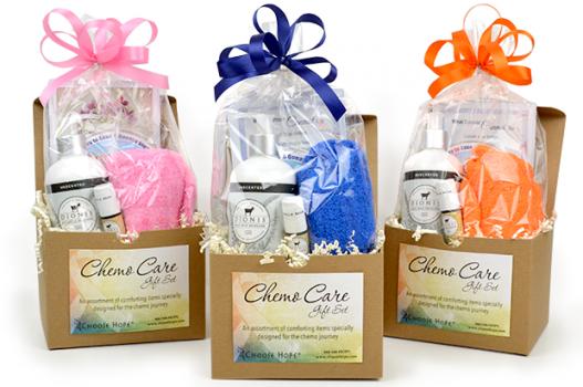 Chemo Care Gift Set | Choose Hope