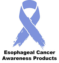 Esophageal Cancer Awareness Products