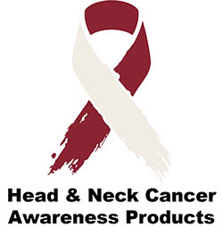 Head and Neck Cancer Awareness Products