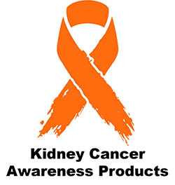 Kidney Cancer Awareness Products