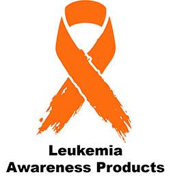 Leukemia Awareness Products