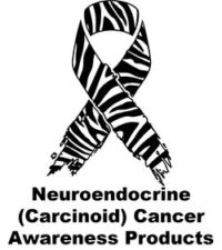 Neuroendocrine (Carcinoid) Cancer Awareness Products