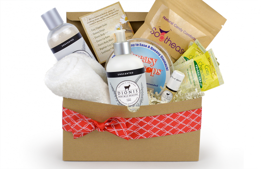 Soothing Chemotherapy Gift Set | Choose