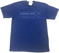 Kidney Cancer Awareness Products Orange Choose Hope